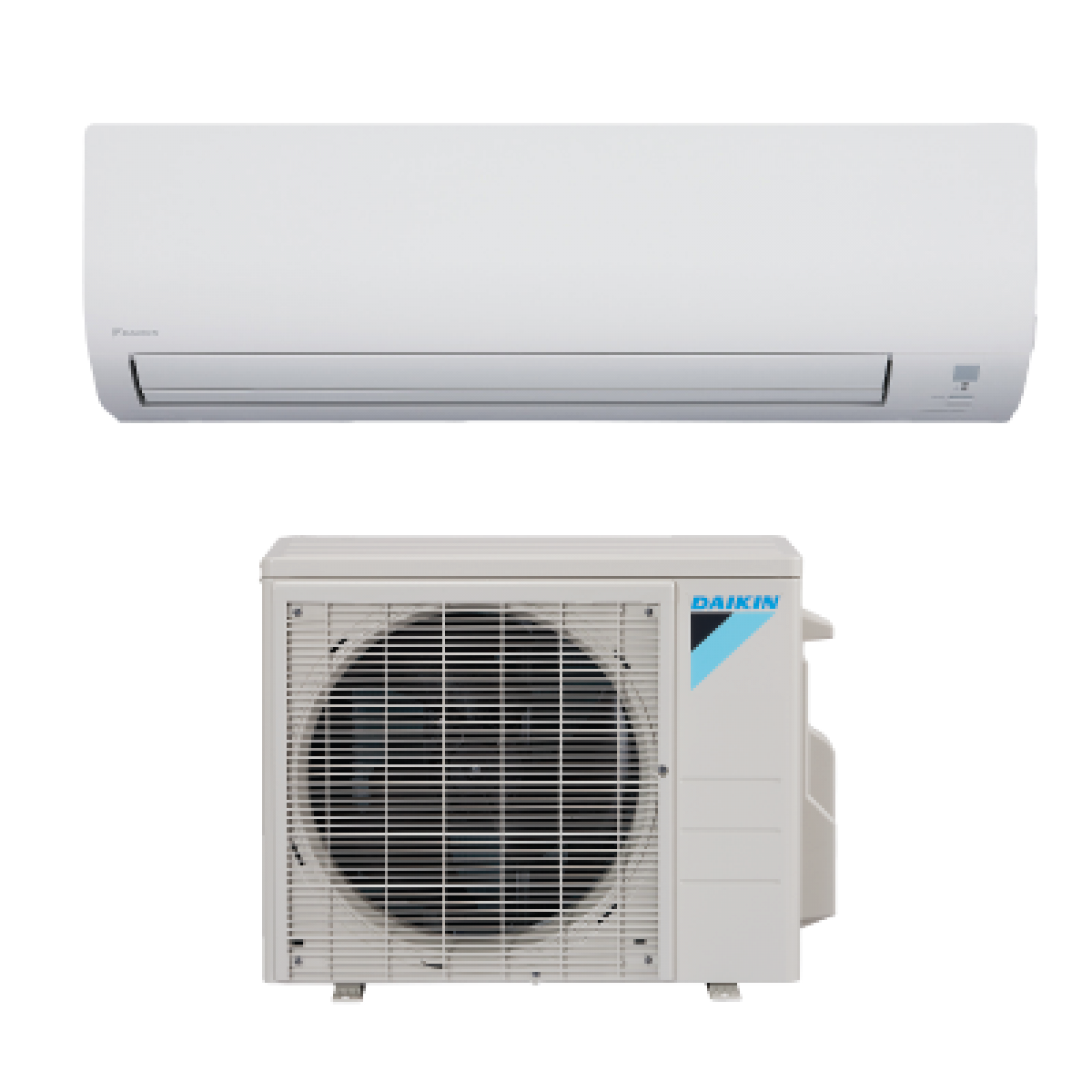 Daikin Ductless Air Conditioning Daikin Mini Split Air